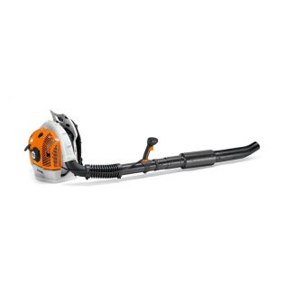 Stihl BR500 Petrol Commercial Leaf Blower - Cheshire, UK
