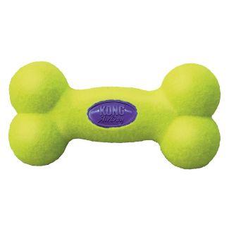 Kong Large Airdog Squeaker Dog Toy - Cheshire, UK