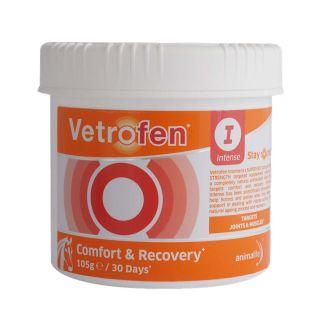 Animalife Vetrofen Intense Comfort & Recovery 105g