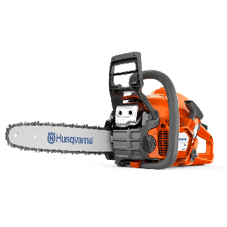 Husqvarna 135 Mark II Petrol Chainsaw - Cheshire, UK