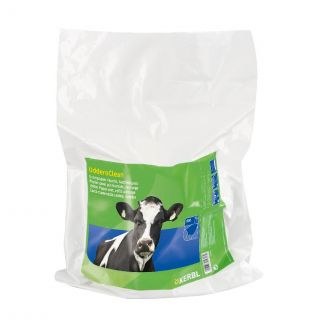 Kerbl Udder Wipes Refill 2 Pack - Chelford Farm Supplies