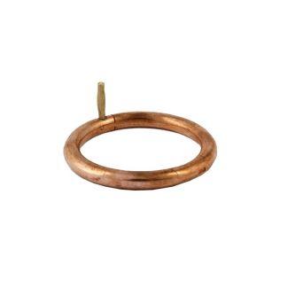 "Agrihealth Copper Bullring 2.5"""
