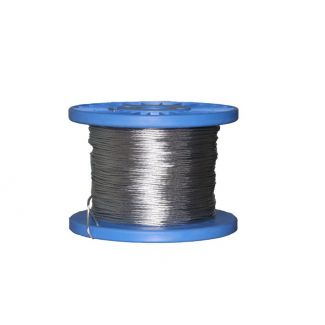 Fenceman 7 Strand Galvanised Wire 200m