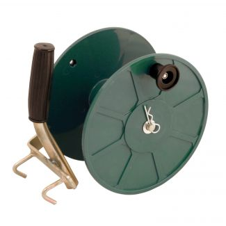 Rutland Electric Fencing Self Insulated Mini Reel