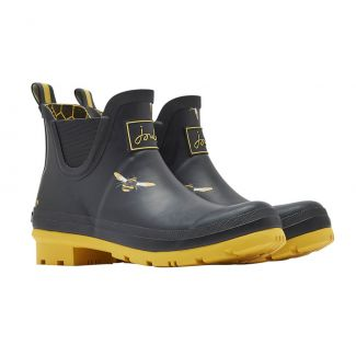 Joules Ladies Wellibobs Short Wellington Boots