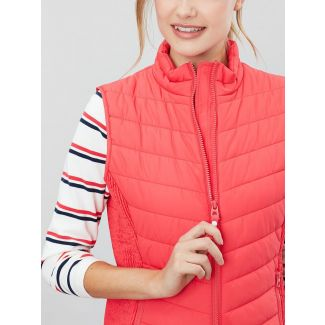 Joules Ladies Fallow Padded Gilet