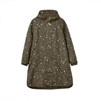 Joules Ladies Weybridge Waterproof Raincoat - Chelford Farm Supplies