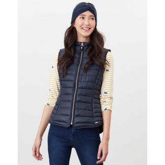 Joules Ladies Furlton Padded Gilet
