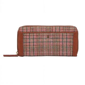 Joules Fulbrook Tweed Purse - Chelford Farm Supplies