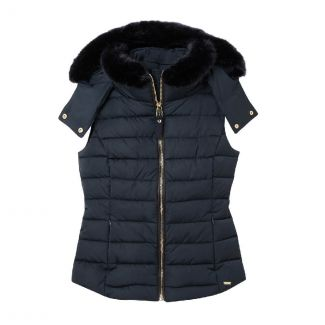 Joules Ladies Merrium Padded Gilet - Chelford Farm Supplies