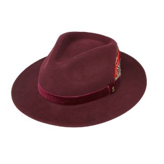 Joules Fedora Felt Hat - Chelford Farm Supplies