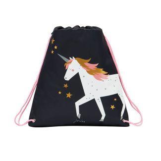 Joules Kids Active Drawstring Bag