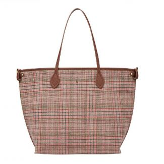 Joules Fulbrook Tweed Tote Bag - Chelford Farm Supplies