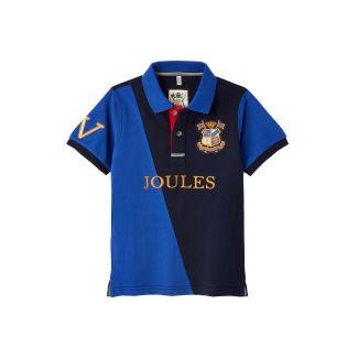 Joules Kids Boys Harry Polo Shirt