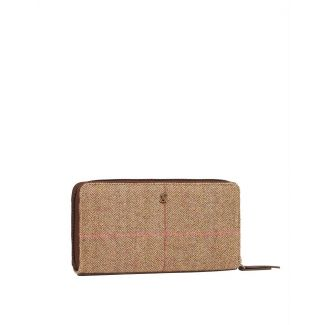 Joules Ladies Adeline Tweed Purse