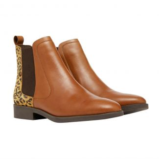 Joules Ladies Chelmsford Chelsea Boots