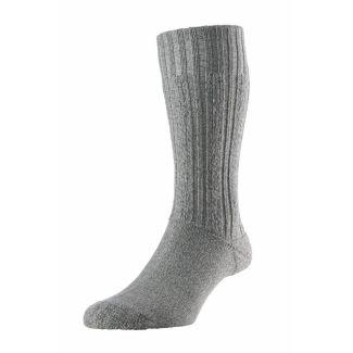 HJ Socks Mens Merino Wool Premium Boot Socks | Chelford Farm Supplies