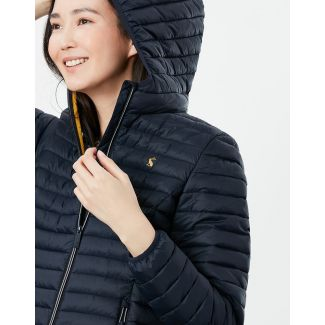 Joules Ladies Snug Puffer Jacket