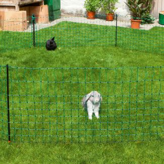 Rutland Super Rabbit Netting 25m