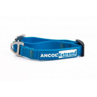 Ancol Extreme Collar Blue