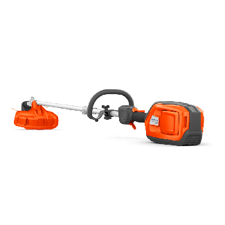 Husqvarna 325iLK Battery Multi Tool Trimmer - Cheshire, UK