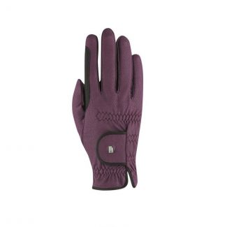Roeckl Malta Winter Riding Gloves - Chelford Farm Supplies