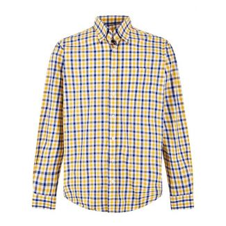 Dubarry Mens Coachford Check Shirt