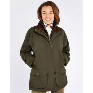 Dubarry Ladies Castlehyde Shooting Coat