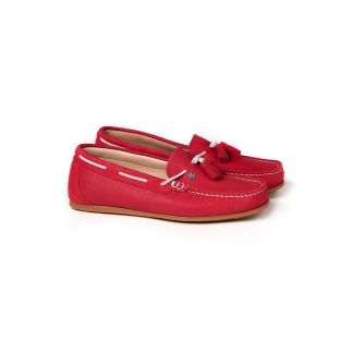 Dubarry Ladies Jamaica Loafer