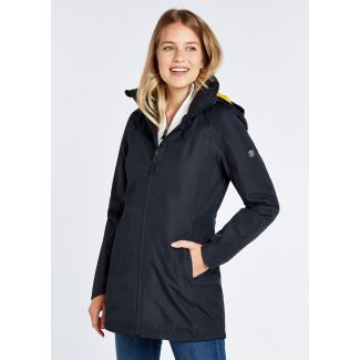 Dubarry Ladies Allen Waterproof Jacket