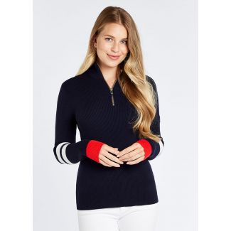 Dubarry Ladies Barleycove Sweater