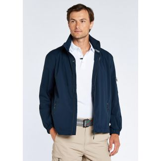 Dubarry Mens Aquatech Levanto Crew Jacket
