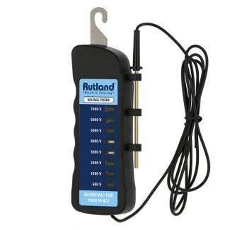 Rutland Eight Light Voltage Tester