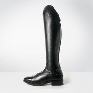 Brogini Ladies Como V2 Long Riding Boots Black