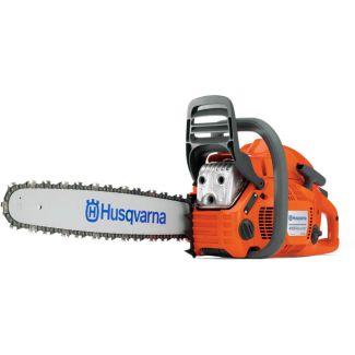 Husqvarna 455 Rancher Chainsaw - Cheshire, UK