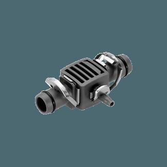 "Gardena Reducing T-Joint 13 mm (1/2"") – 4.6 mm (3/16"") (8333)"