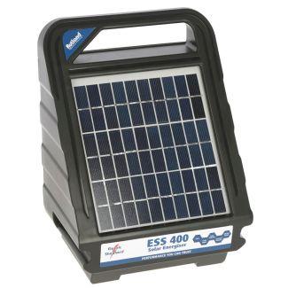 Rutland ESS400 Solar Electric Fence Energiser