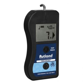 Rutland Fence Doctor Fault Finder