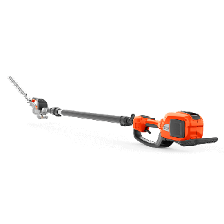 Husqvarna 520iHT4 Long Reach Commercial Battery Hedge Trimmer - Cheshire, UK