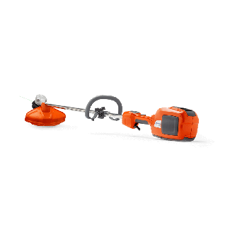 Husqvarna 520iLX Commercial Battery Strimmer - Cheshire, UK