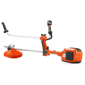 Husqvarna 520iRX Commercial Battery Brushcutter - Cheshire, UK