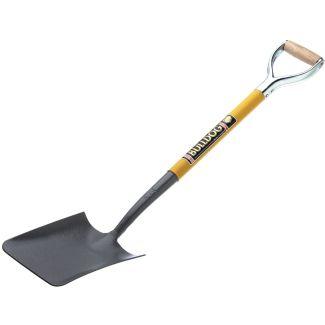 Bulldog No.2 Square Mouth Shovel