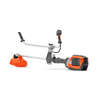 Husqvarna 535iRX Commercial Battery Brushcutter - Cheshire, UK