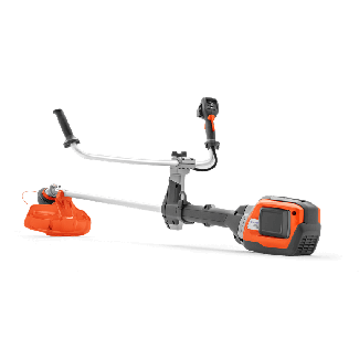 Husqvarna 535iRXT Commercial Battery Brushcutter - Cheshire, UK