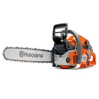 Husqvarna 560XPG Commercial Chainsaw