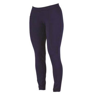 Dublin Ladies Performance Cool-It Gel Riding Tights Navy