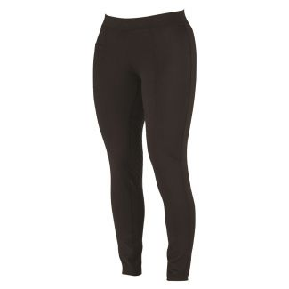 Dublin Childrens Performance Cool-It Gel Riding Tights Black