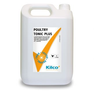 Kilco Poultry Tonic Plus