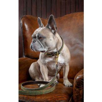 Digby & Fox Tweed Dog Lead