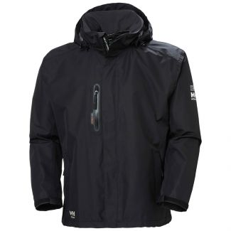 Helly Hansen Mens Manchester Waterproof Shell Jacket